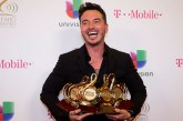 J Balvin nominado a premios iHeartRadio