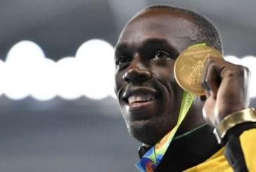 Usain Bolt pierde medalla de oro olímpica por dopaje de compañero