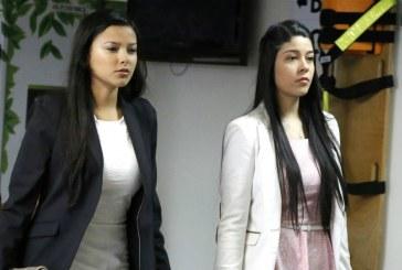 Absueltas Laura Moreno y Jessy Quintero por caso Colmenares