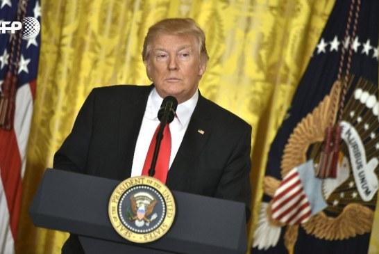 Alexander Acosta el primer hispano en gabinete de Trump