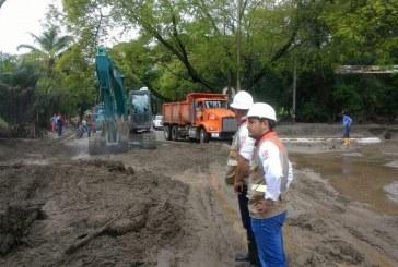 Aliadas para el Progreso auna esfuerzos para atender emergencia en Campoalegre