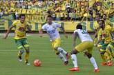 Atlético Huila pierde de local ante Bucaramanga
