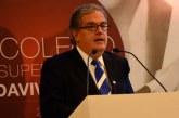 Designado Gerardo Hernández miembro del directorio del Banco de la República