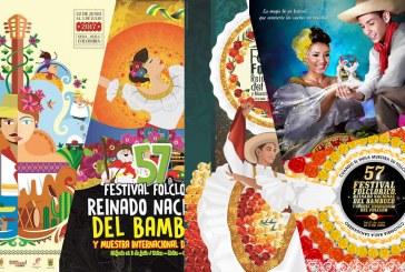 Elegido afiche para el Festival de San Pedro