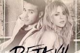 La bachata de Shakira con Prince Royce
