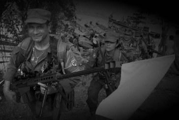 Llega el último guerrillero de las Farc a las Zonas Veredales