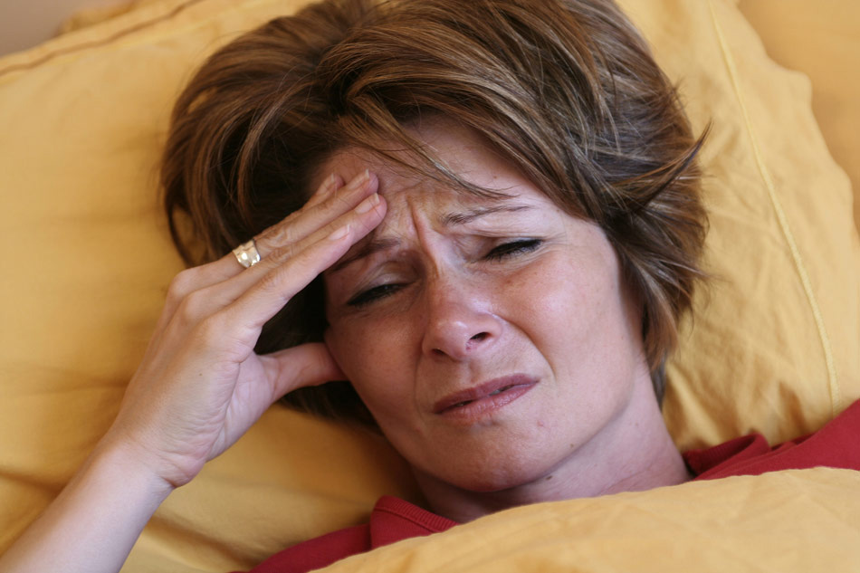 Los cinco mitos más comunes sobre la menopausia