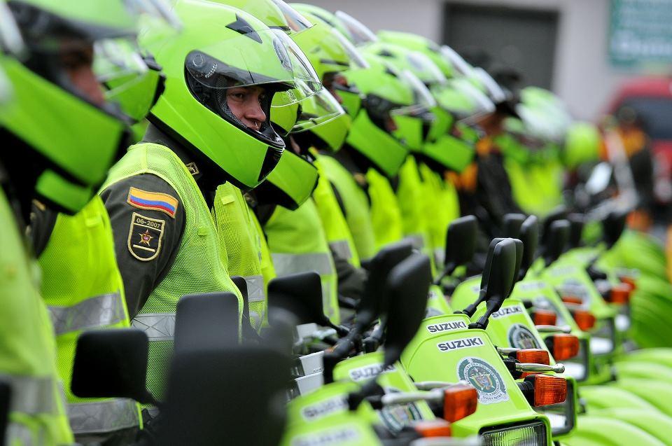 Neiva reduce cifras de criminalidad