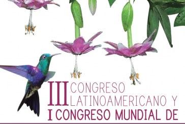 Neiva sede III Congreso Latinoamericano y 1er Mundial de Pasifloras
