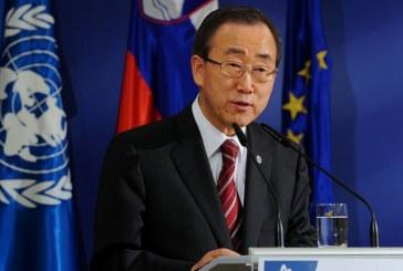 ONU reiteró su respaldo a la paz de Colombia