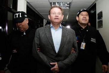 Otto Bula dice que no le consta que dinero haya llegado a campaña de Santos
