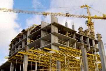PIB de construcción de edificaciones creció 6% durante 2016