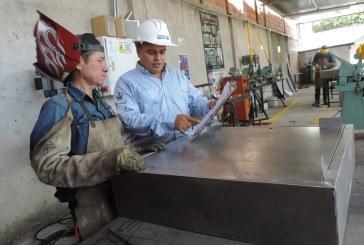 SENA financia formación especializada de trabajadores colombianos