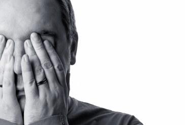 Síntomas más comunes de las personas que sufren de depresión