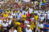 Uribistas marcharán este 1 de abril