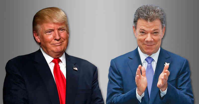 Trump reafirma su intención de construir el muro con México