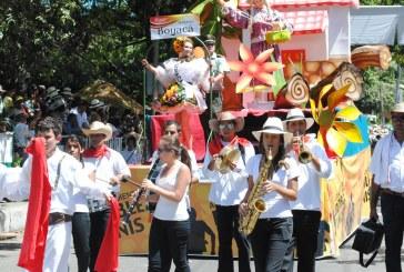 Alerta amarilla por festividades de San Pedro