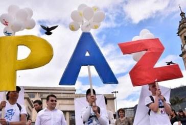 Avances en la implementación del Acuerdo de Paz