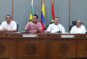 Concejo de Neiva abrió sus puertas para hablar de paz y reconciliación