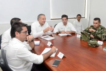 El Huila no estará solo durante el proceso de edificación de la paz: Vicepresidente
