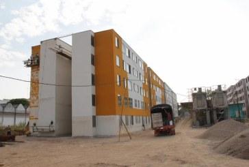 Huila, número uno en presentación de proyectos de vivienda