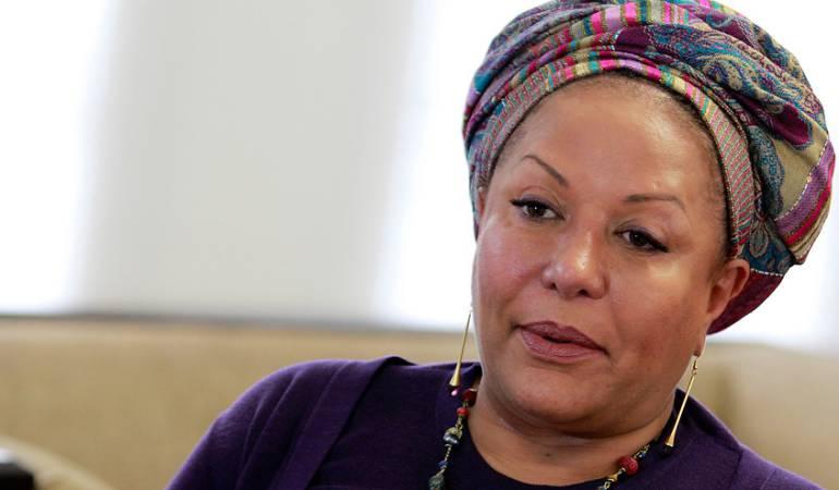 Piedad Córdoba dice que será presidenta de Colombia en 2018