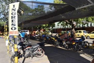 Recuperado parqueadero público en Neiva usufructuado ilegalmente