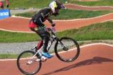 Oro para Colombia en el primer día de mundial BMX