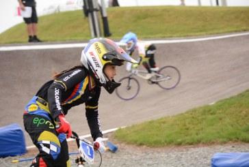 Oro y Plata para Colombia en segundo día de mundial de BMX