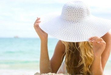 Prevención, clave para que el sol no sea enemigo durante las vacaciones