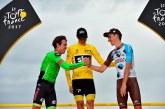 Rigoberto Urán y su segundo puesto en el Tour de Francia