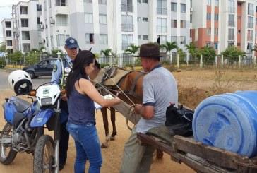 Acciones para frenar escombreras ilegales en Neiva