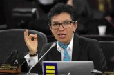 Aprobadas propuestas de Claudia López que eliminan corrupción en manejo de regalías