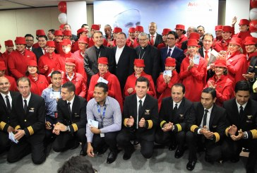 Avianca, aerolínea oficial de la visita del Santo Padre a Colombia