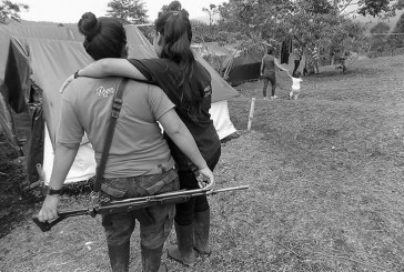CICR confirmó nuevas salidas de menores de Zonas Veredales y Puntos Transitorios de Normalización