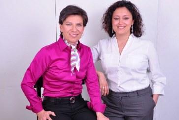 Claudia López y Angélica Lozano radican 6 proyectos para el último periodo legislativo