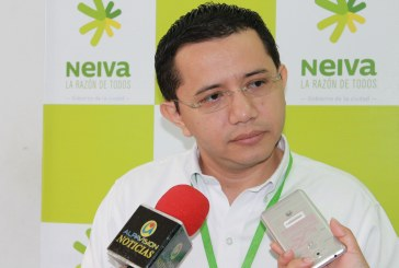 """""""Dinero del Fondo de Seguridad para Neiva no se ha perdido"""""""