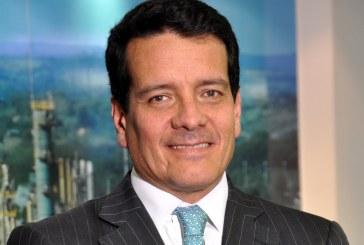 Felipe Bayón, nuevo presidente de Ecopetrol