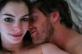 Filtran fotos íntimas de la actriz Anne Hathaway