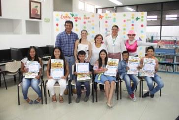 III Concurso de Cuento Infantil Comfamiliar premió sus ganadores