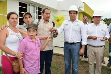 La meta es construir y entregar 2.800 viviendas en Neiva