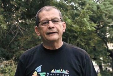 Profesor Miller Dussán a la Cámara de Representantes por el Huila