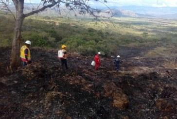 Prohíben quemas abiertas para la preparación de terrenos en el Huila