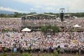 Cerca de 10 mil extranjeros llegaron a Colombia por la visita del Papa Francisco