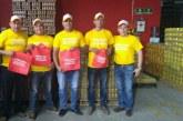 Empleados de Bavaria se toman las calles para promover el consumo responsable de alcohol
