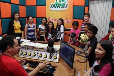 Inscripciones abiertas: Taller de Periodismo Infantil de Comfamiliar
