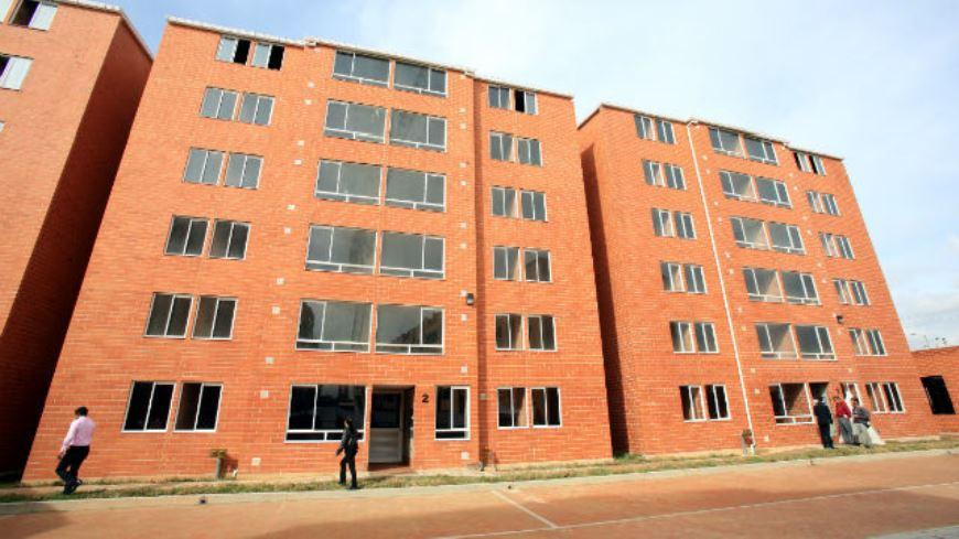 Abiertas convocatorias para subsidio de vivienda