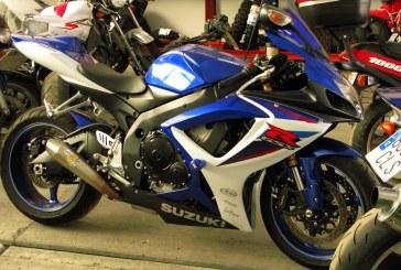 Si va a comprar moto usada…