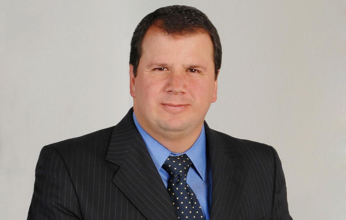 Gabriel Reyes Copello deja la presidencia del canal RCN