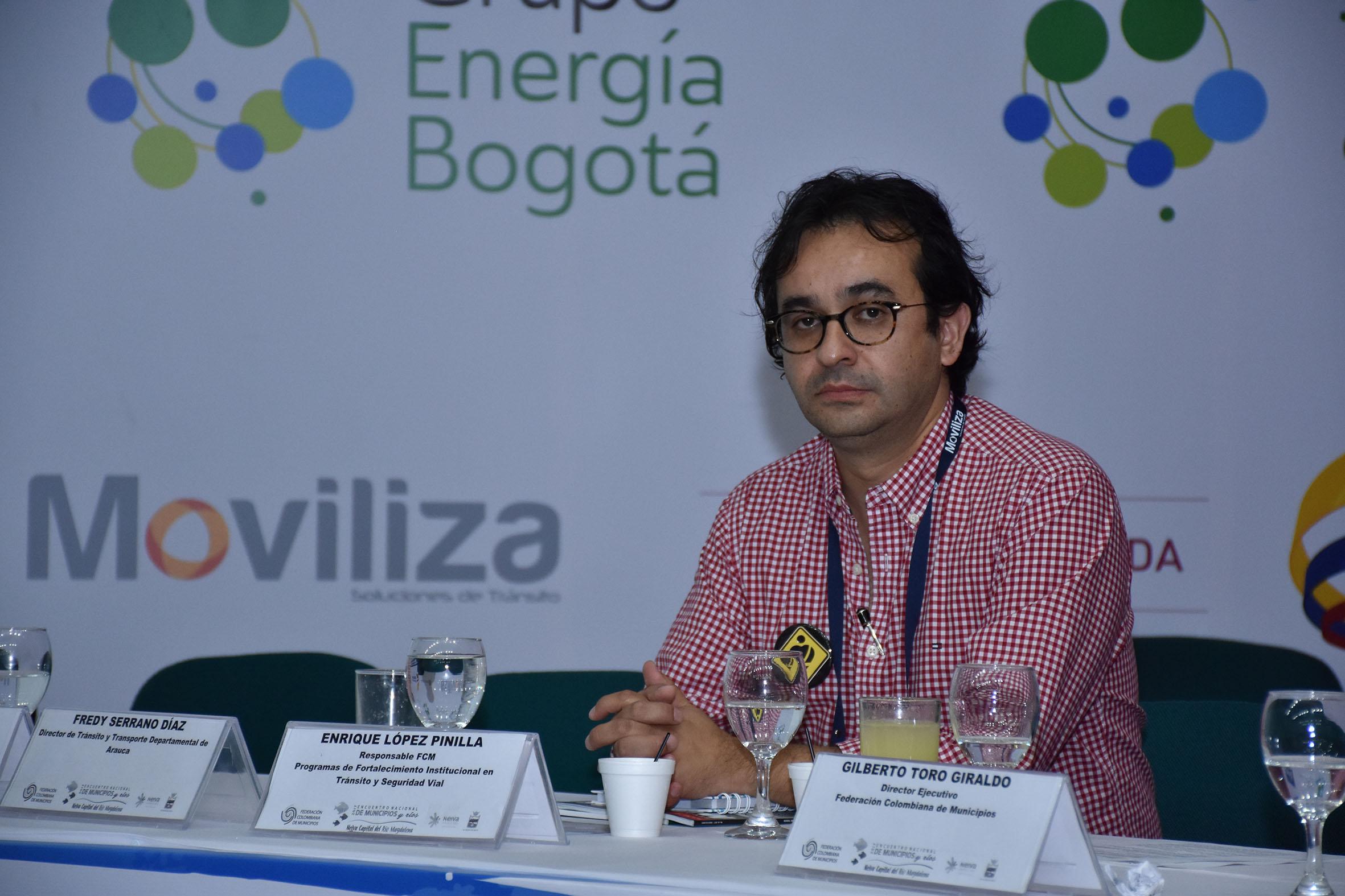 En Colombia el nivel del pago de multas no supera el 23%